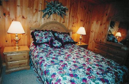 7 Bed Short Term Rental House okemo