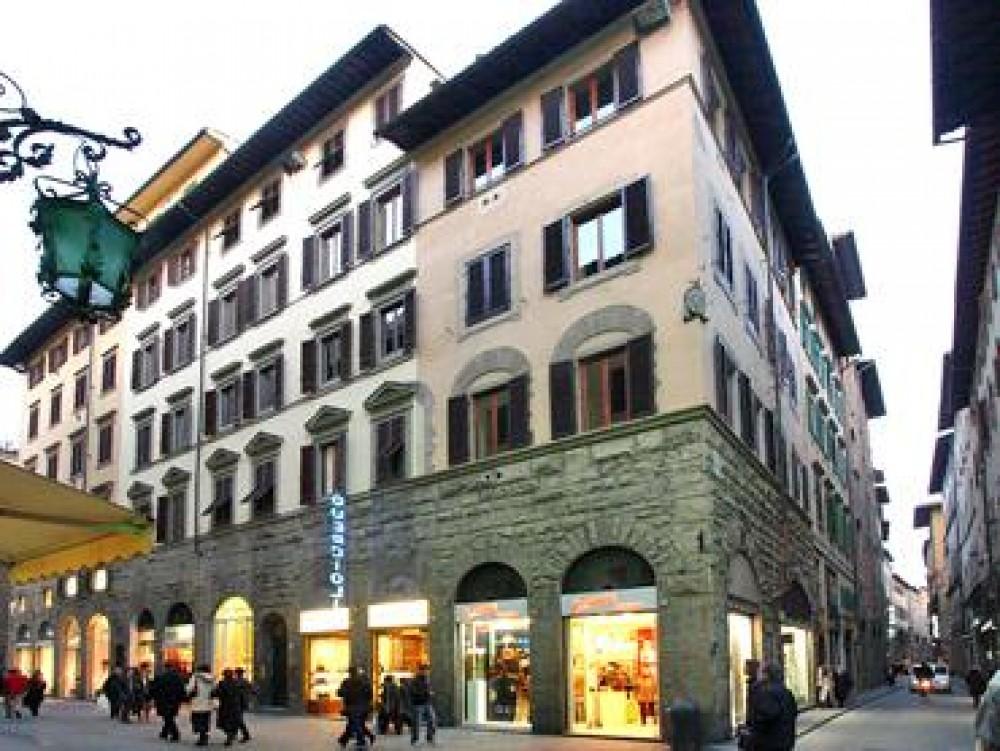 Signoria Apartment I
