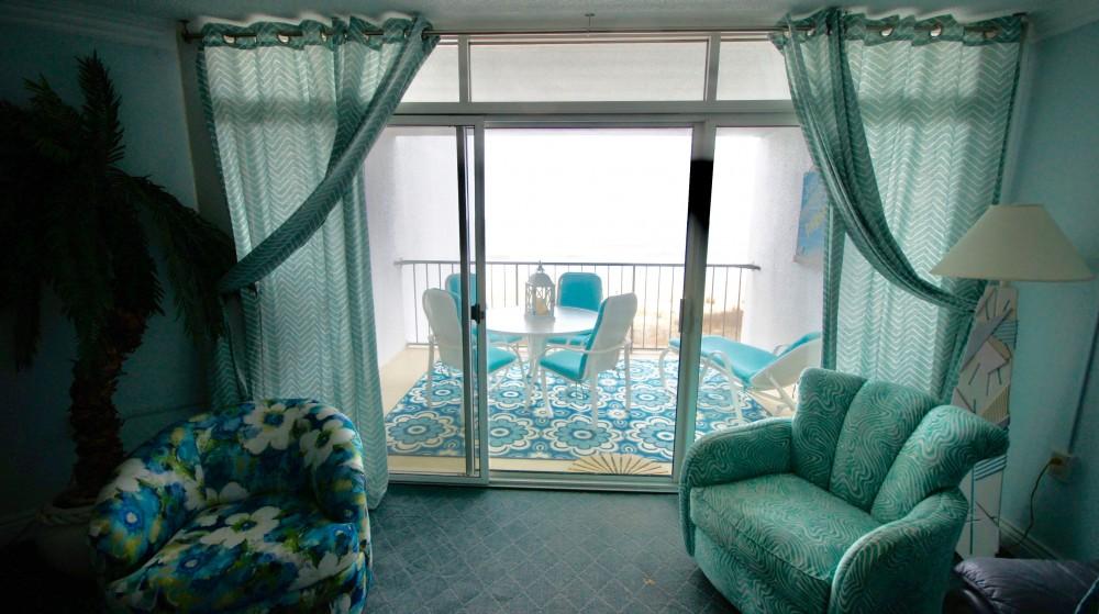 Ocean City vacation Condo rental