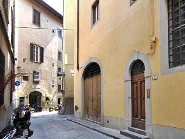 3 Bed Short Term Rental Apartment Florence