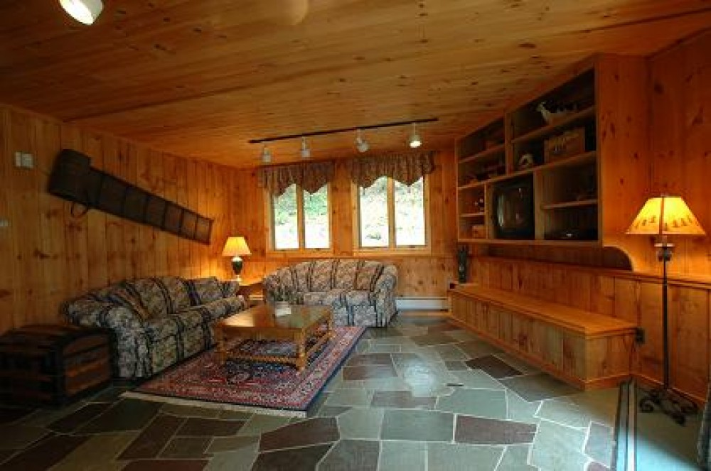 okemo vacation rental with