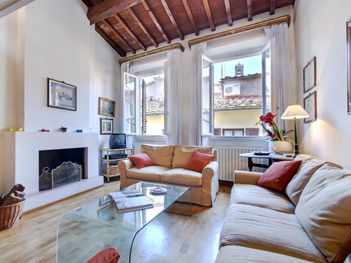 Florence vacation home