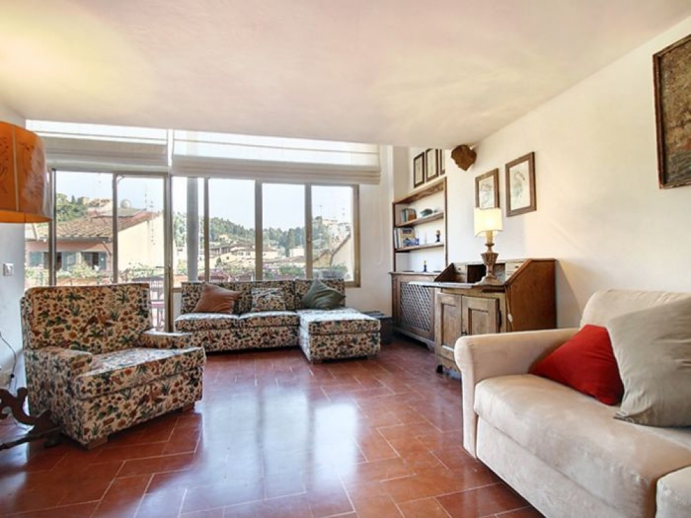 Tuscany vacation Apartment rental