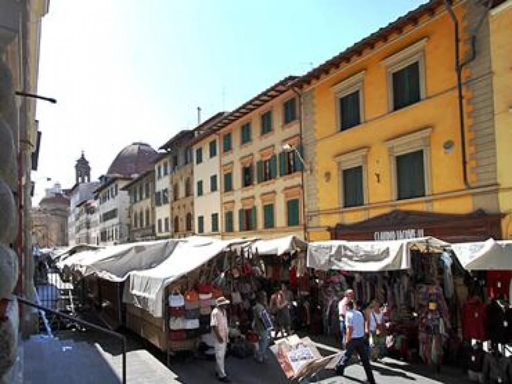 Ariento Arno
