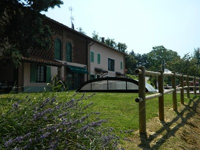 High Class Villa -  Asti Holiday Rentals
