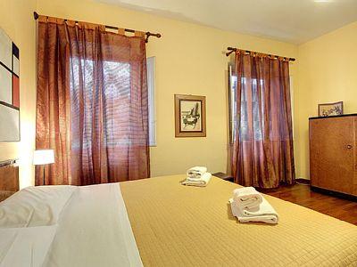 Appartamento Casa Vacanza 6 persone 2 camere 2 bagni