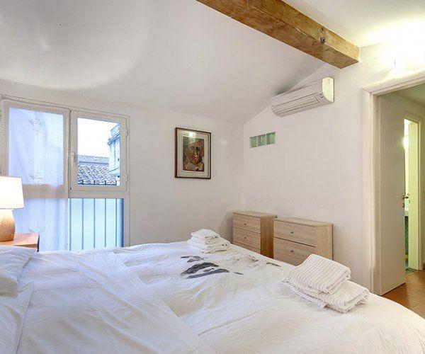 Spazioso Appartamento Trilocale - Firenze Fino a 7 Persone