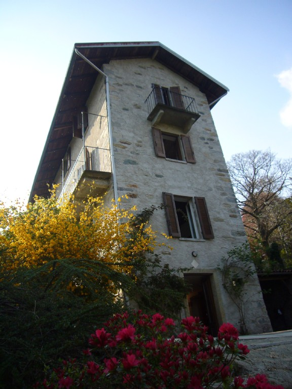 APARTMENT FREY 1 -  Lake Orta Holiday Rentals