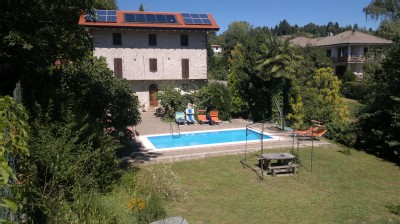 APARTMENT FREY 3 -Lake Orta Holiday Rentals