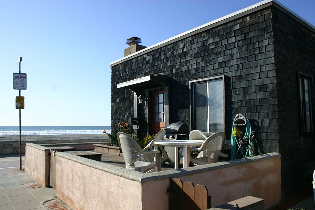 Ocean Front Paradise Vacation Rentals
