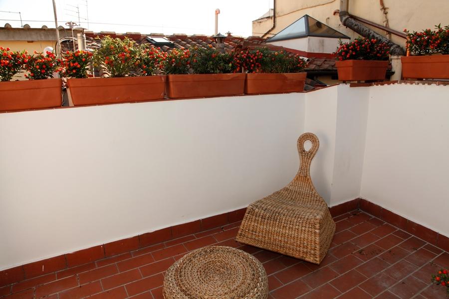 2 Bed Short Term Rental Apartment Florence