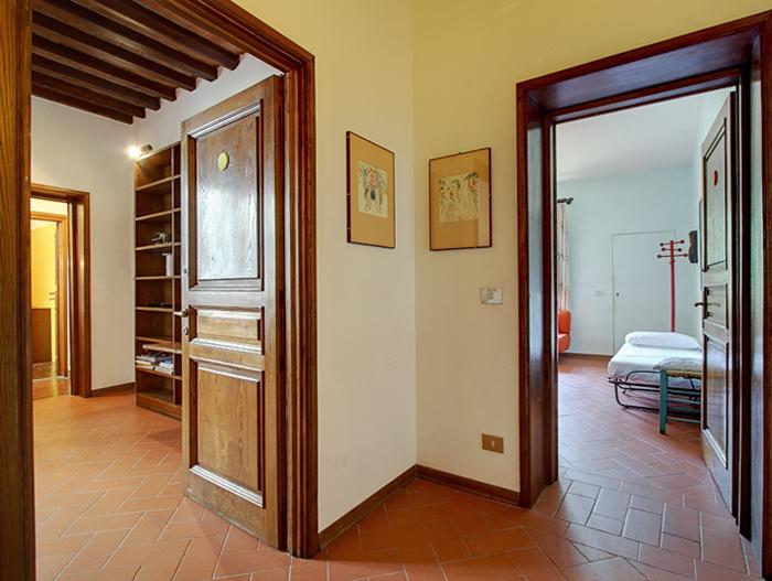0 Bed Short Term Rental Apartment Florence