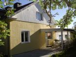 Beautiful Vegby Holiday Home In The Heart Of The Nature