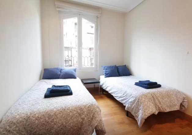 Luxury Apartment in the center of San Sebastian - Basque Country Vacation