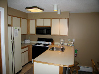 2 Bed Short Term Rental Condo killington