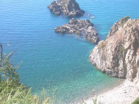 Beautiful Mediterranean coasts Apartment Holiday Rental