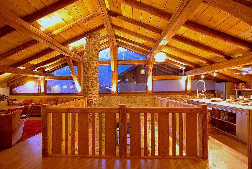 Chalet Uno - Chamonix Holiday Rentals