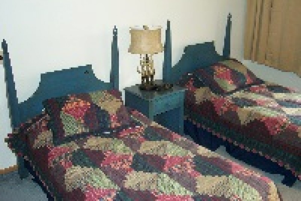 killington vacation rental with