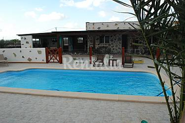 House for Rent 5 km from the Beach