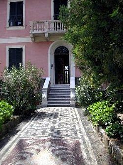 Villa Bianca - Zoagli