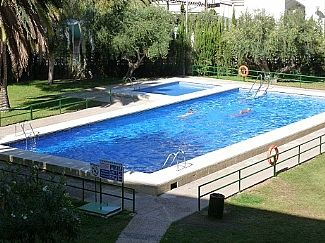 Beautiful Apartment in Salou - Costa Dorada Holiday Rentals