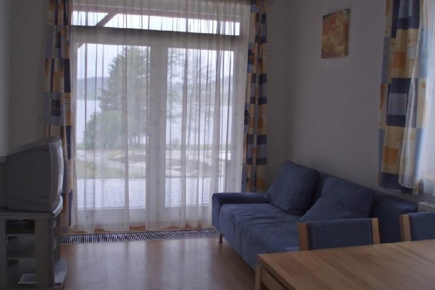 Apartment Riviera Lipno -  South Bohemia Holiday Rentals
