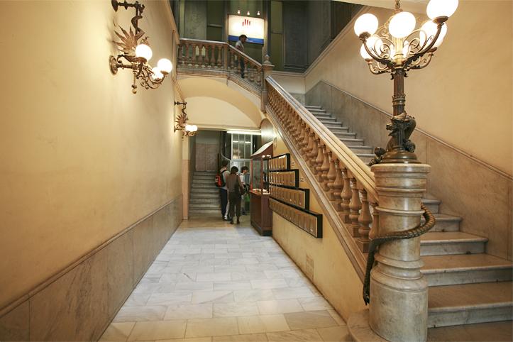 1 Bed Short Term Rental Apartment Barcelona