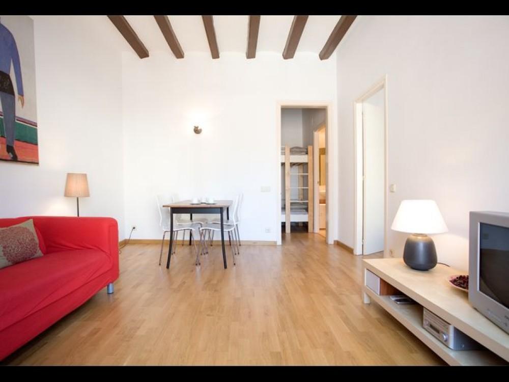 Vacation Home Property Barcelona