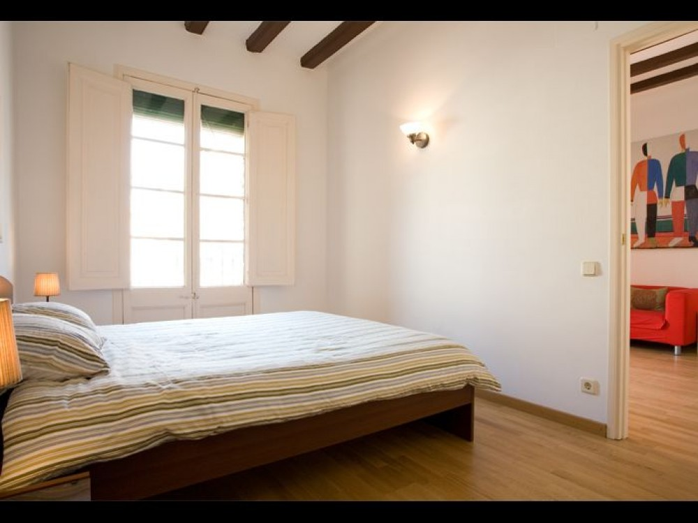Home Rental Photos Barcelona