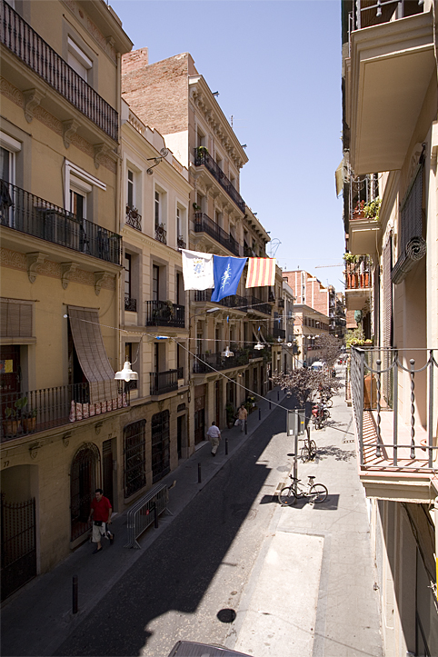Catalonia vacation Apartment rental