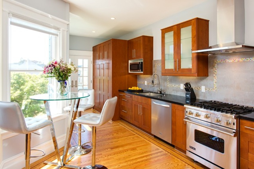 Home San Francisco Treat - Richmond Vacation Rentals
