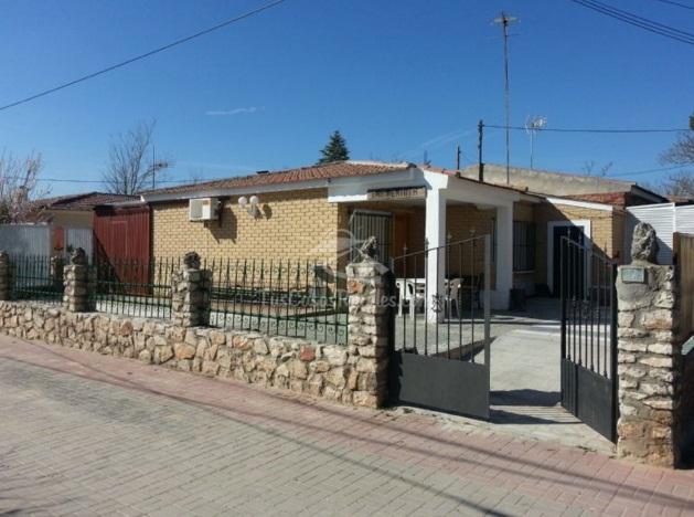 LA HERMITA - Villamanrique de Tajo Holiday Rentals