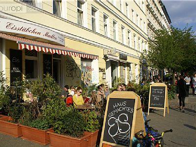 2 Room Apartment In Zelterstr - Berlin Holiday Rentals