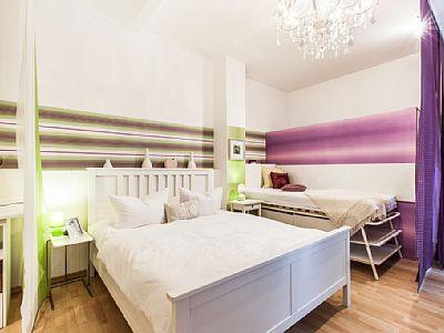 2 Room Apartment in Marienburge - Berlin Holiday Rentals