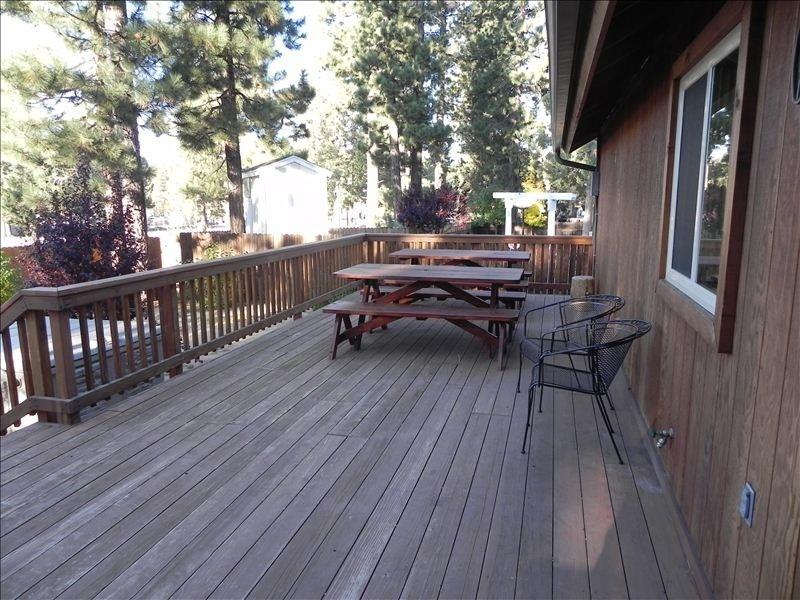 Snowmass Retreat - Big Bear Lake Vacation Rentals