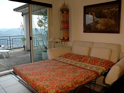Apartment Madonna Sasso -  Borgomanero Holiday Rentals