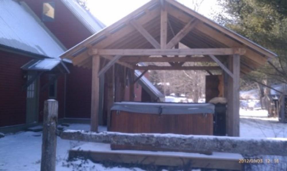 Vermont Home Rental Pics