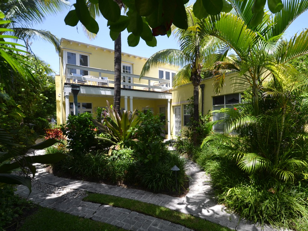 Delray Beach Ocean Front Apartment