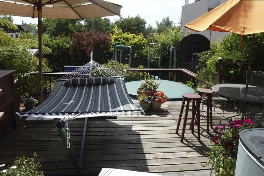 Private Sunny Room - Berkeley Vacation Rentals