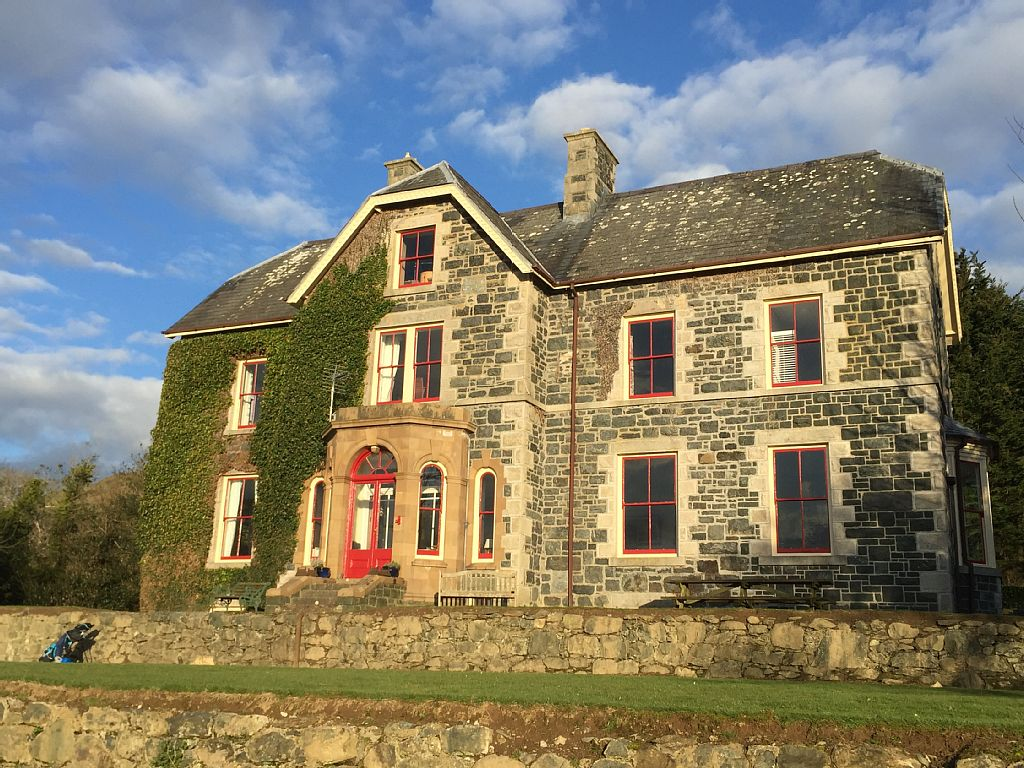 Traditional Family House - Aberdovey Holiday Rentals