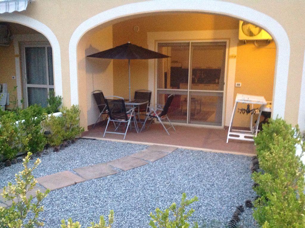 Calabria Studio with WIFI Near Sandy Beach