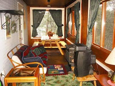7 Bed Short Term Rental Cottage lake placid ny