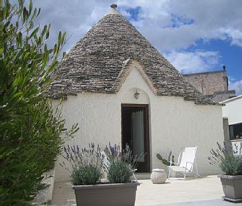 Olive Tree Trullo - Alberobello Holiday Rentals