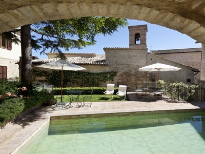 Apartment Benozzo - Montefalco Holiday Rentals