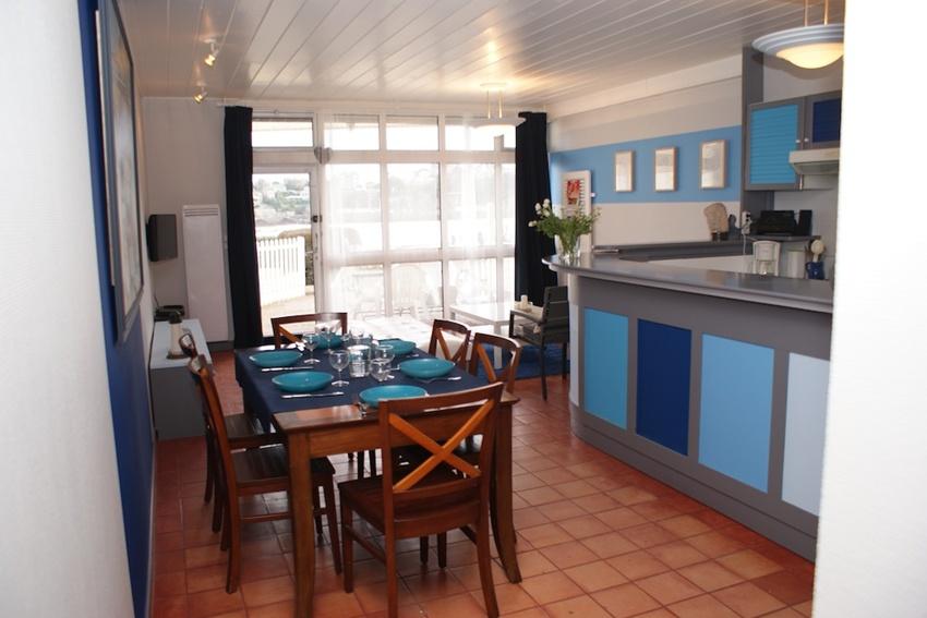 La Crevette - Dinard Holiday Rentals