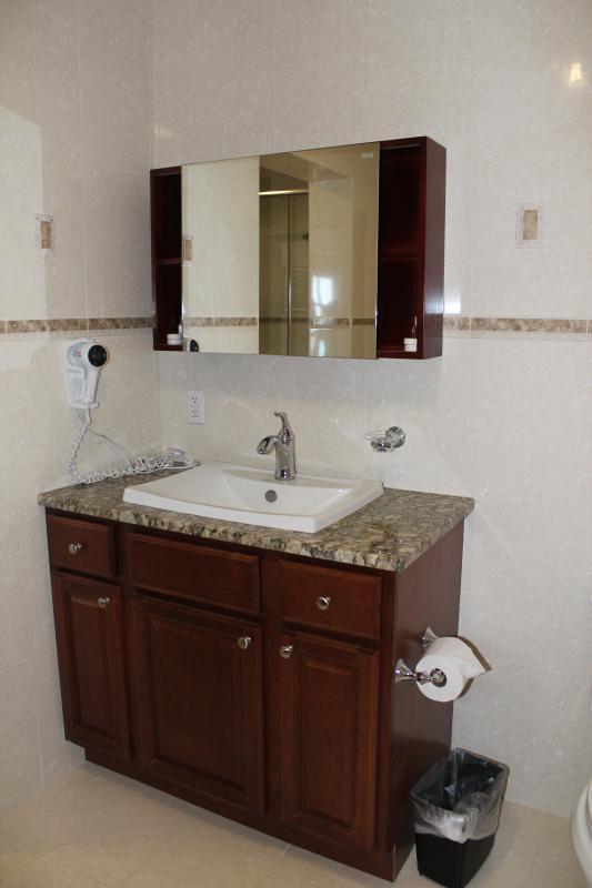 Hamilton Parish 2 Bedroom Deluxe Villa - Bermuda Vacation Rentals