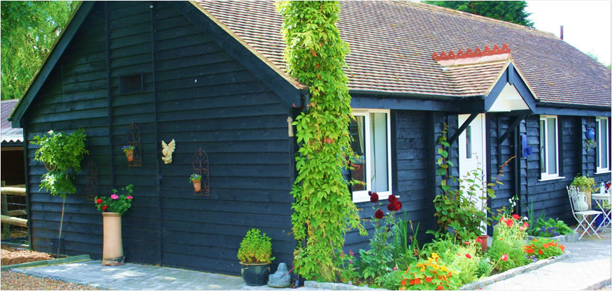 Beautiful Cottage Birch - Maidstone Holiday Rentals