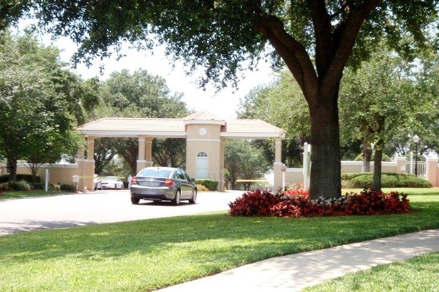 Luxury Southern Dunes Villa With Pool & Golf View - Haines City Holiday Rentals