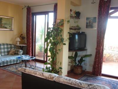 A LARGE VACATION HOME AT MARINA DI CARDEDU