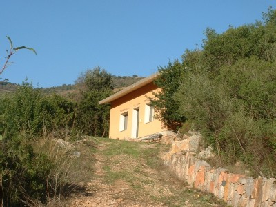 Vacation House Surrounded by Natural Beauties - Lanusei Holiday Rentals